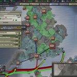 Скриншот Hearts of Iron 3: For the Motherland – Изображение 9