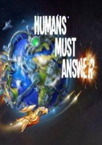 Humans Must Answer – фото обложки игры