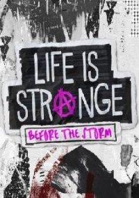 Life is Strange: Before the Storm  – фото обложки игры