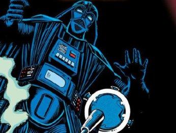 Золотая эпоха классических комиксов по«Звездным Войнам»