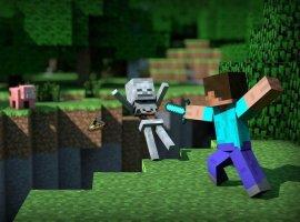 А что это у нас в сундуке? Моддер воссоздал в Minecraft обрезанную 2D-версию игры