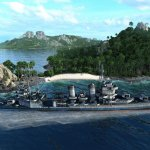 Скриншот World of Warships – Изображение 194