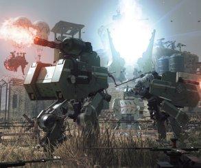 30 главных игр 2018. Metal Gear Survive— могло быть хуже, Bethesda доказала
