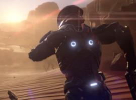 Сценарист Mass Effect: Andromeda ушел к разработчикам Destiny