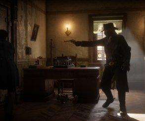 Rockstar показала целых шесть минут геймплея Red Dead Redemption 2 и все прелести Дикого Запада!