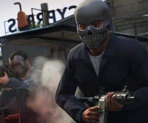 Rockstar начинает рекламную кампанию игры GTA 5