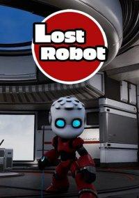 Lost Robot – фото обложки игры