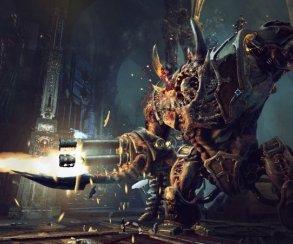 Посмотрите эпичный синематик Warhammer 40,000: Inquisitor— Martyr