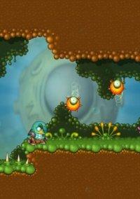 Oozi: Earth Adventure - Episode 4 – фото обложки игры