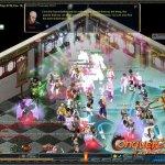 Скриншот Conquer Online – Изображение 1