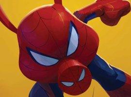 Очаровательный Свин-Паук из«Человека-паука: Через вселенные» получил новую короткометражку