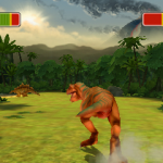 Скриншот Battle of Giants: Dinosaur Strike – Изображение 20