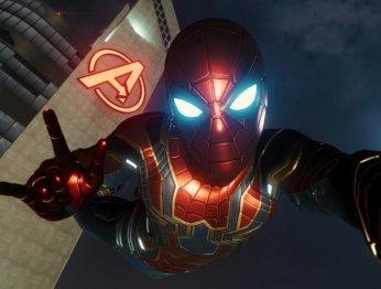 Все пасхалки иотсылки вSpider-Man для PS4: Мстители, GTA IV, Сорвиголова имногое другое