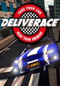 Deliverace – фото обложки игры