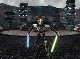 Взгляните напервые скриншоты модификации, которая улучшает графику Star Wars: Battlefront 2 (2005)