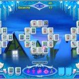 Скриншот Snow Queen Mahjong – Изображение 4