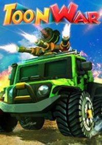 Toon War – фото обложки игры