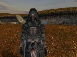 Фанатский мод для Knights ofthe Old Republic значительно улучшает внешний вид персонажей