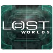 The History Channel Lost Worlds – фото обложки игры