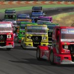 Скриншот Truck Racing by Renault Trucks – Изображение 32