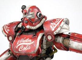 Шлемы встиле Fallout начали отзывать из-за угрозы заражения плесенью [обновлено]