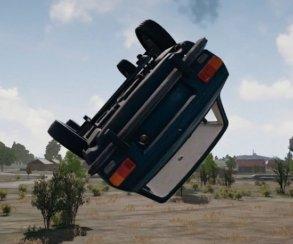 Хайлайт дня: берегись автомобиля!