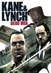 Kane & Lynch: Смертники – фото обложки игры