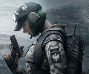 Гифка дня: технологии разрушают доверие в Rainbow Six: Siege