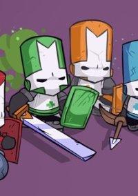 Castle Crashers – фото обложки игры