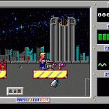 """Скриншот Duke Nukum: Episode One: """"Shrapnel City"""" – Изображение 2"""
