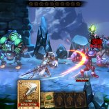 Скриншот SteamWorld Quest: Hand of Gilgamech – Изображение 3