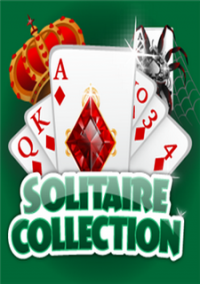 Game Chest: Solitaire Edition – фото обложки игры