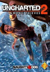 Uncharted 2: Among Thieves – фото обложки игры