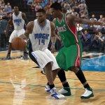 Скриншот NBA Elite 11 – Изображение 4