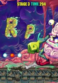 Toki: Arcade Remixed – фото обложки игры