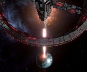 От трейлера нового дополнения Apocalypse для Stellaris можно пустить слезу