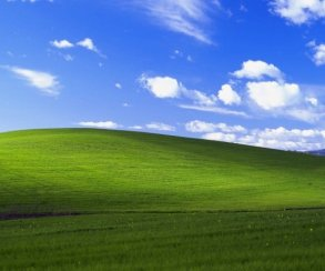 Информация отом, что холм сознаменитых обоев Windows XPсгорел, оказалась фейком