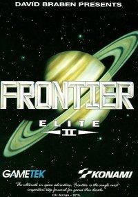 Frontier: Elite 2 – фото обложки игры