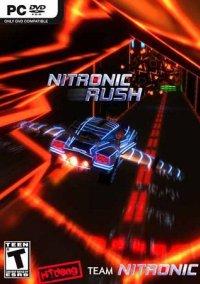 Nitronic Rush – фото обложки игры