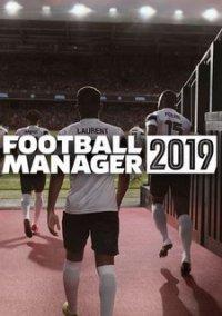 Football Manager 2019 – фото обложки игры