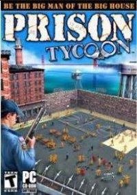 Prison Tycoon – фото обложки игры