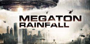 Megaton Rainfall. Геймплейный трейлер