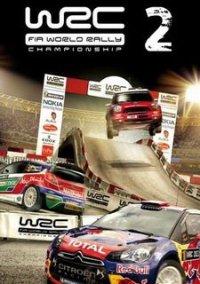 WRC 2 – фото обложки игры