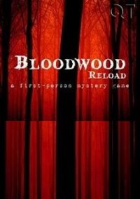 Bloodwood Reload – фото обложки игры