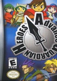 Advance Guardian Heroes – фото обложки игры