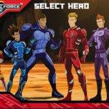 Скриншот Hot Wheels Battle Force 5 – Изображение 1