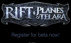 Rift: Planes of Telara. Дневники разработчиков
