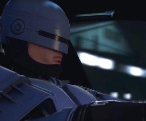 Робокоп против Тревора в фанатской короткометражке, снятой на движке GTA V!