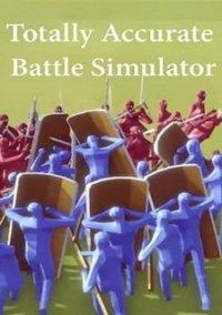 Totally Accurate Battle Simulator – фото обложки игры
