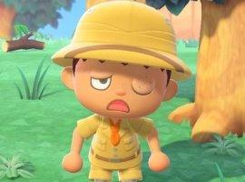 Animal Crossing: New Horizons вгифках искриншотах— целая жизнь илучшая игра для самоизоляции